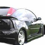 Как установить RBDS на Ford Focus