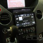Как установить сабвуфер в Honda Pilot