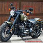 Как установить статор на мягкий хвост Harley Davidson