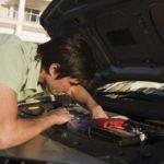 Как установить термостат в Chrysler LHS