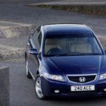 Как установить топливный фильтр на Honda Accord 1990 года