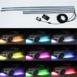 Как установить Under Glow на ваш автомобиль