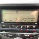 Как установить время на автомобили Honda