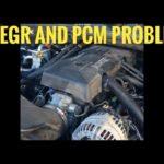 Как устранить неисправность EGR на Chevy Silverado 2000 года