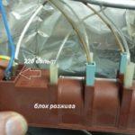 Как устранить неисправность газовой печи для трейлера