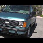 Как устранить неполадки без запуска в Chevy Astro Van 2001 года