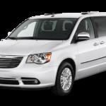Как устранить неполадки Chrysler Town & Country