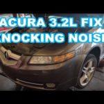Как устранить неполадки фары Acura TL