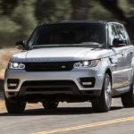 Как устранить неполадки передачи Range Rover