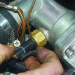 Как устранить неполадки перегрева двигателя Chevrolet 350