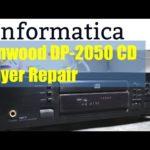 Как устранить неполадки проигрывателей компакт-дисков Kenwood
