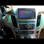 Как устранить неполадки радио Cadillac Bose