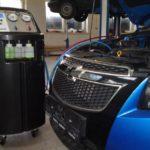 Как устранить неполадки с кондиционером в Chevy Impala