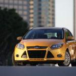 Как устранить неполадки с кондиционером в Ford Focus