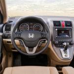 Как устранить неполадки с кондиционером в Honda CR-V