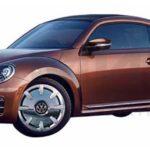 Как устранить неполадки с кондиционером в VW Beetle