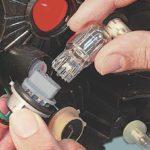Как устранить неполадки с лампами стоп-сигнала Ford Superduty