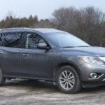Как устранить неполадки с нагревом в Nissan Pathfinder SE