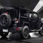 Как устранить неполадки с ручной коробкой передач Jeep Wrangler