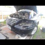 Как устранить неполадки системы охлаждения в Chrysler Town & Country