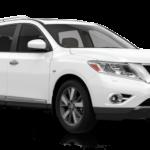 Как устранить неполадки системы рулевого управления в Nissan Pathfinder
