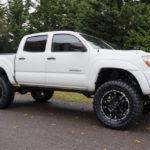 Как устранить неполадки системы зажигания в Toyota Tacoma