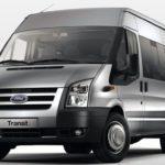 Как устранить неполадки топливной системы Ford Econoline