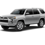 Как устранить неполадки Toyota 4Runner A/C