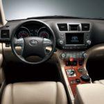 Как устранить неполадки трансмиссии Toyota Highlander