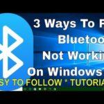 Как устранить неполадки UConnect Bluetooth