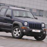 Как устранить неполадки в передаче Jeep Liberty