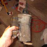 Как устранить неполадки в соленоиде стартера
