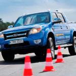 Как устранить неполадки впрыска топлива для Ford Ranger