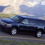 Как устранить неполадки задней развлекательной системы в Chevrolet Suburban