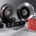 Как устранить перетаскивание передних тормозных колодок на роторах