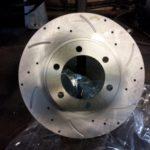 Как утилизировать тормозные роторы