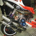 Как увеличить мощность мотоциклов
