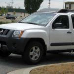 Как увеличить мощность на Nissan Xterra