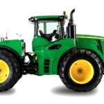 Как увеличить мощность на тракторах John Deere?