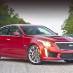 Как увеличить мощность в CTS Cadillac