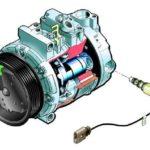 Как узнать, когда компрессор кондиционера неисправен