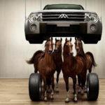 Как узнать, сколько лошадиных сил у моей машины