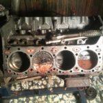 Как восстановить двигатель 454