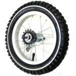 Как восстановить или восстановить алюминиевые колеса без косточек