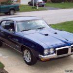 Как восстановить мощность в двигателе Pontiac 326