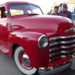 Как восстановить пикап Chevy 1949 года
