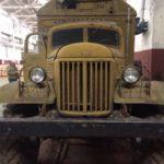 Как восстановить старый грузовик