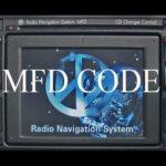 Как ввести код VW Radio
