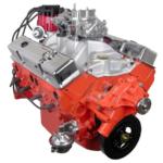 Как выбрать двигатель Chevy Small Block