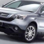 Как выбрать масло и жидкости для Honda CR-V